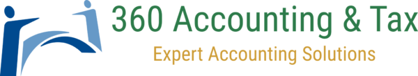 360 Accounting & Tax