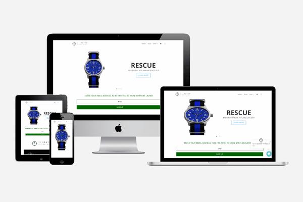 911 Watch Company